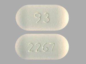 Rx Item-Amoxicillin 125mg Chewable Tabs 100 By Teva Pharma