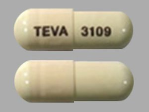 Rx Item-Amoxicillin 500mg Cap 500 By Teva Pharma exp 11/19