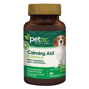 Dog Calming Formula 90 Tab By 21st Century OTC(Vet)